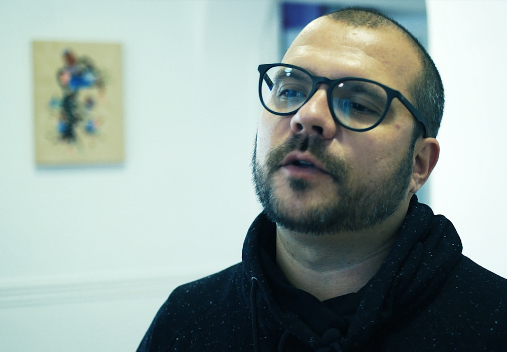 Oscar Sanz